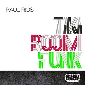 Tiki Boom Funk