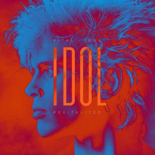 Vital Idol: Revitalized [2 LP]