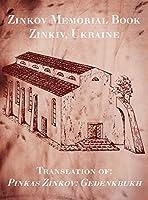 Zinkov Memorial Book