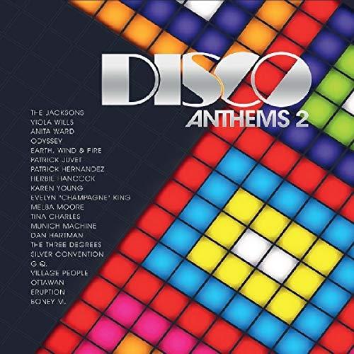 Disco Anthems 2 / Various (Vinyl)