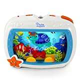 Baby Einstein Jouet de Lit Sea Dreams Soother