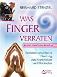Was Finger verraten - Reinhard Stengel