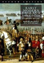 narrative history of england