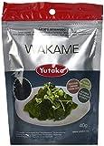 Yutaka Alga Wakame 40 g (paquete de 6)