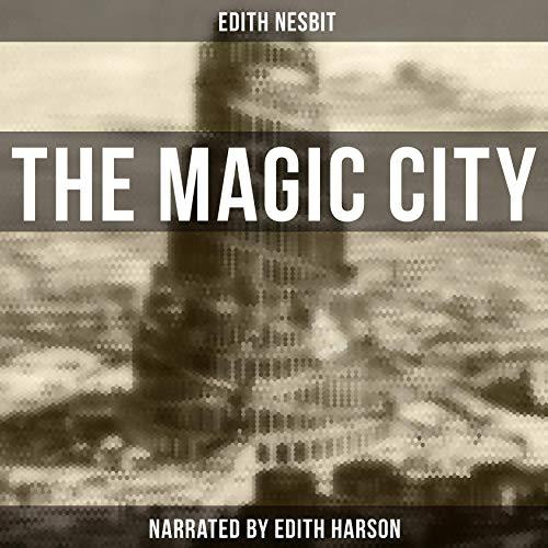 The Magic City Titelbild
