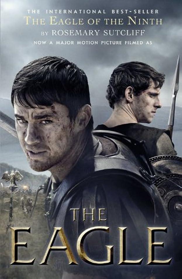 指令記録官僚The Eagle Film Tie-In (English Edition)