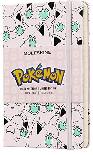 Pokémon Moleskin notebook - Snorlax edition