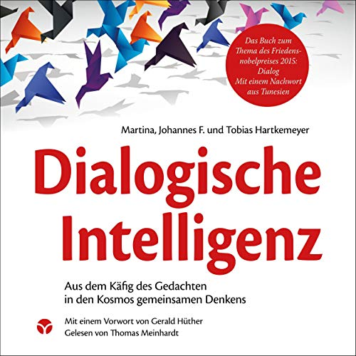 Dialogische Intelligenz cover art