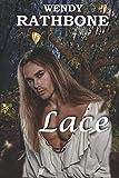 Lace (The Vampire-Fairy Series) (Volume 1)