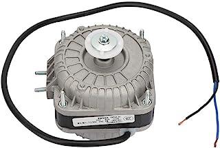 FTVOGUE Motor de Ventilador Enfriamiento YZF10-20 Motor de Condensador Alta Velocidad Motor de Disipación de Calor Apto para la Industria del Refrigerador 33W 220V 0.25A