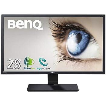 BenQ モニター ディスプレイ GC2870H 28インチ/フルHD/VA/HDMI,VGA端子/ブルーライト軽減