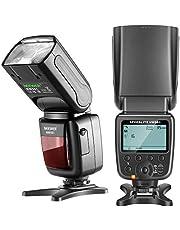 Neewer NW-561 Flash Speedlite para Canon Nikon Panasonic Olympus Pentax Fijifilm DSLR Cámara