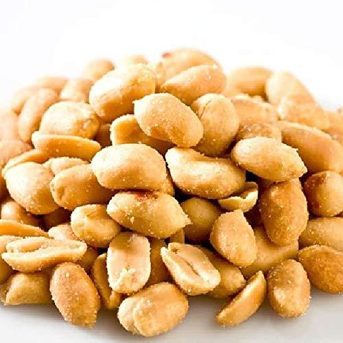 Salted Peanuts Gourmet 10 Lb Bulk Bag