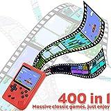 Zoom IMG-2 fivejoy console portatile retr con