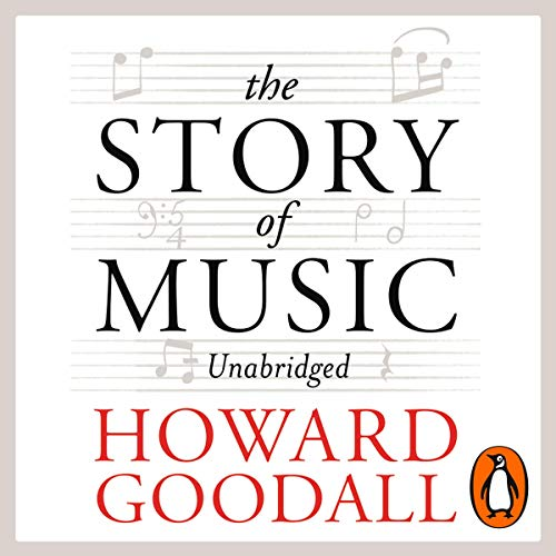 The Story of Music cover art