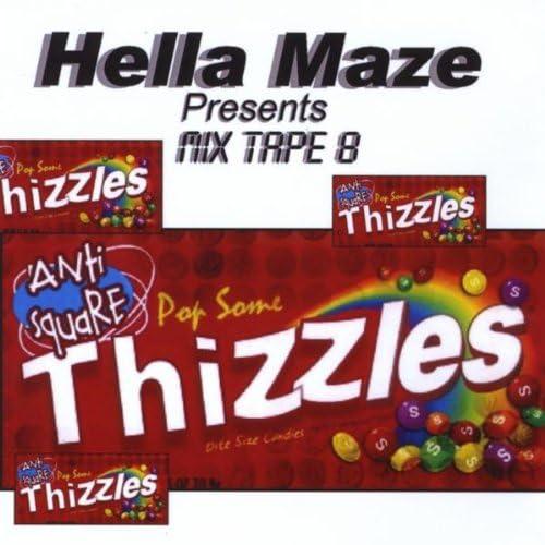 Hella Maze