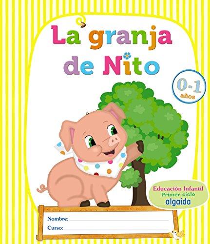 La granja de Nito 0-1 - 9788490677438