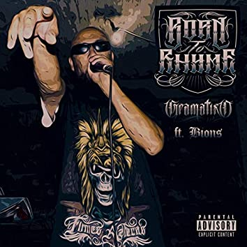 Born to Rhyme (feat. Bions)