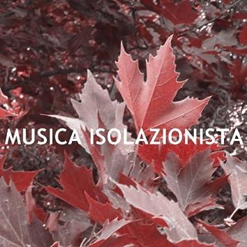 Musica Isolazionista