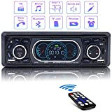 Autoradio Bluetooth Usb Manos Libres