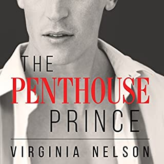 The Penthouse Prince cover art