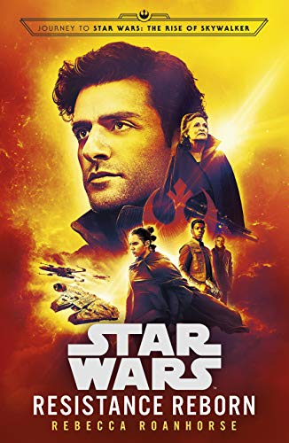 Star Wars: Resistance Reborn (English Edition)