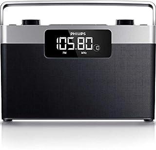 Radio Portátil PHILIPS AE2430 Negro, Sintonizador MW/FM, LCD amplia (B003C1QQ7K)   Amazon price tracker / tracking, Amazon price history charts, Amazon price watches, Amazon price drop alerts