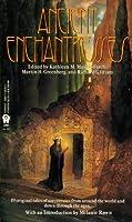 Ancient Enchantresses (Daw Book Collectors, No. 997) 0886776775 Book Cover