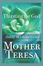 Best thirsting for god: daily meditations Reviews