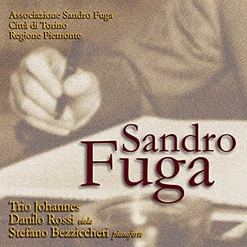 Sandro Fuga