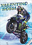 Valentino Rossi Unofficial A3 Calendar 2020