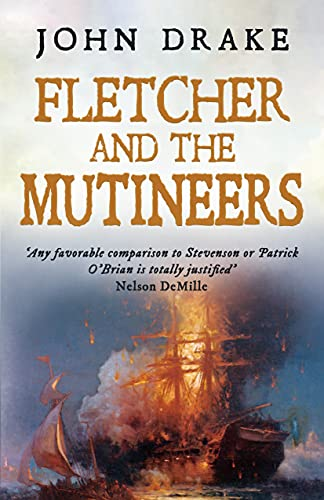 Fletcher and the Mutineers (English Edition)