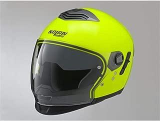 日用品 バイク用品 NOLAN(ノーラン) フルフェイス ヘルメット N43E T VSBLT FYL XL