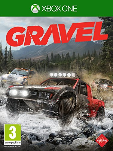 Gravel (Xbox One) (New)