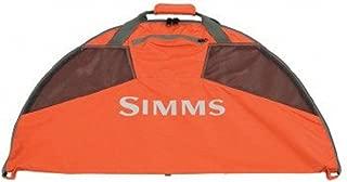 Simms Taco Wader Bag – Fly Fishing Changing Mat & Bag – Vented Mesh Shoe & Boot Bag – Changing Mat & Hunting Bag