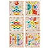 Zoom IMG-1 winthai giochi legno montessori in