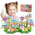 Healsell Flower Garden Building Toys