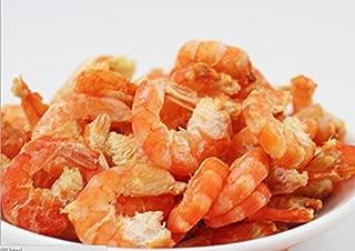 Mariscos secos, carne de camarón de gran tamaño, 1700 gramos del mar de China Meridional Nanhai