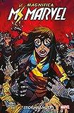 La Magnifica Ms. Marvel (2019) 2: Stormranger