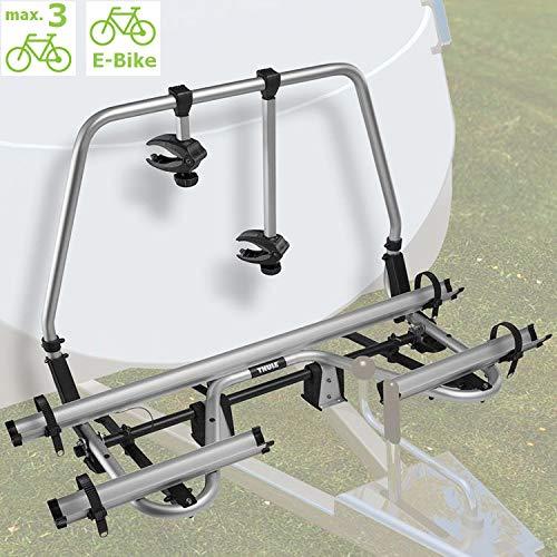 Thule Fahrradträger Caravan Superb