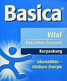 Basica Vital Basisches Granulat