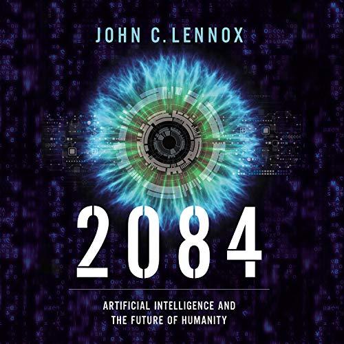 2084 cover art