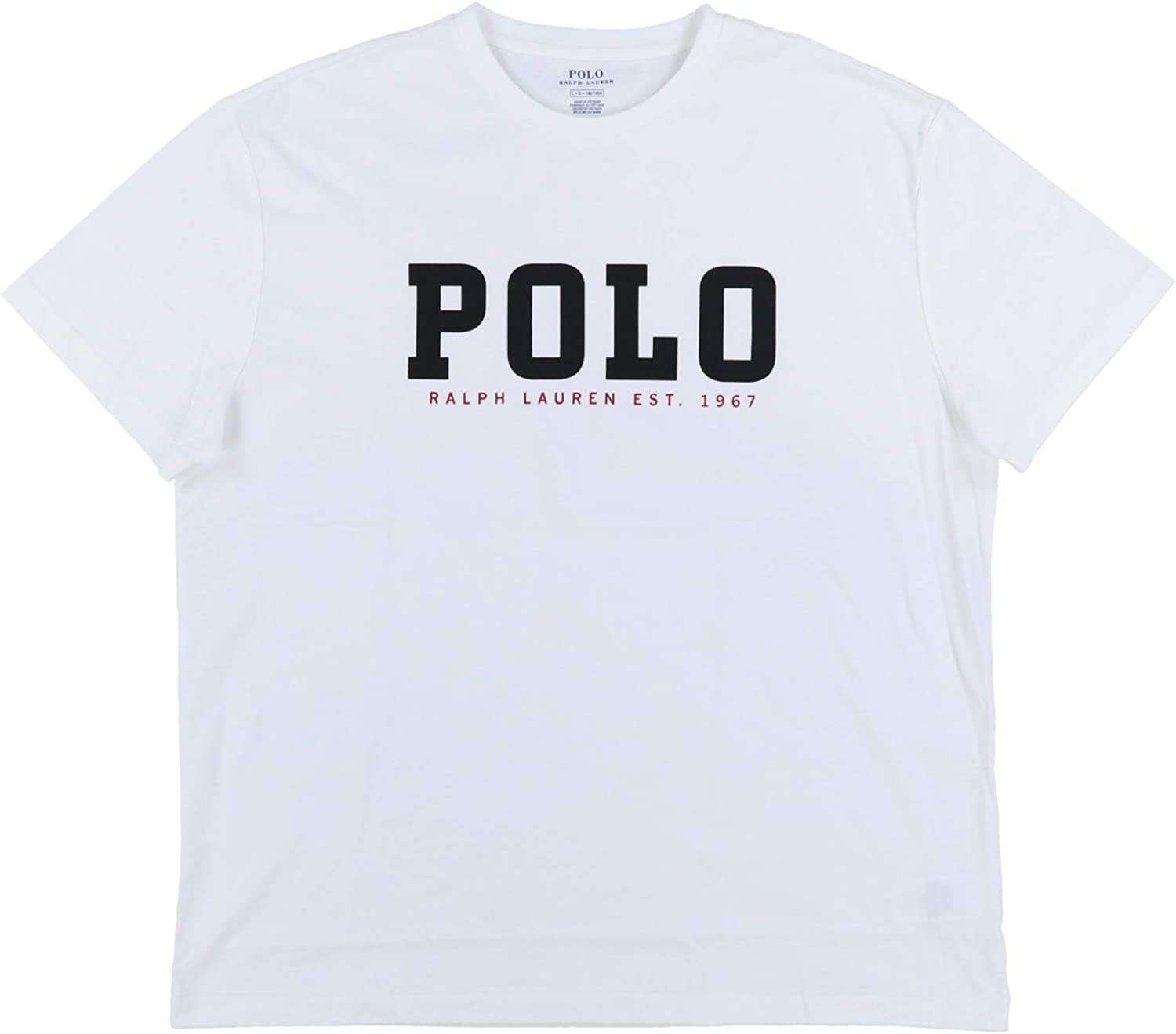 Popular products Polo Ralph Lauren Classic tee Men's SEAL limited product