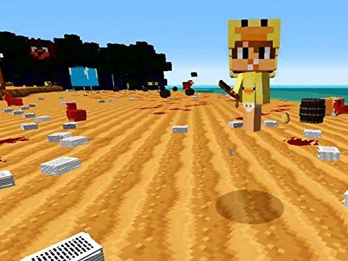 Clip: Saving Angry Birds Island