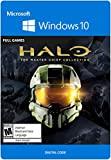 Halo: Master Chief Collection - PC [Digital Code]