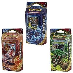 Best Pokemon Decks
