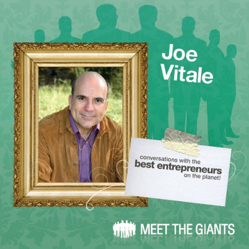 Joe Vitale - How Passion Drives Everything audiobook cover art