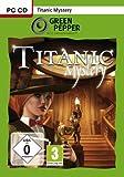 Titanic Mystery [Green Pepper] [Importación alemana]