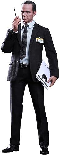 echa un vistazo a los más baratos Movie Masterpiece - 1 6 Scale Fully Fully Fully Poseable Figure  The Avengers - Agent Phil Coulson (japan import)  Entrega gratuita y rápida disponible.