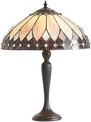 Brooklyn Tiffany lampe de table de - Interiors 1900 63982